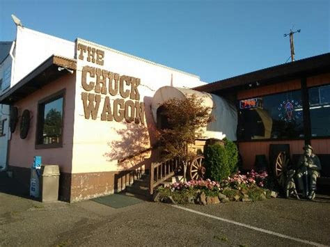 chuck wagon drive  mount vernon restaurant reviews