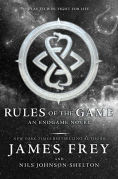 Title: Endgame: Rules of the Game, Author: James Frey
