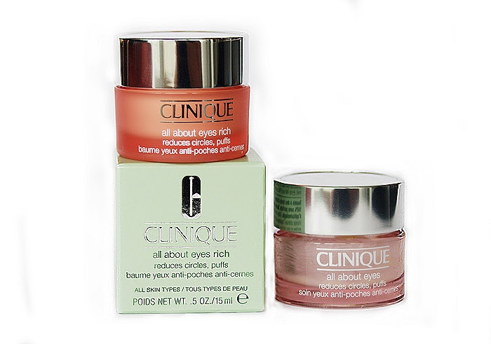 2013 top cosmetic hits clinique all about eyes