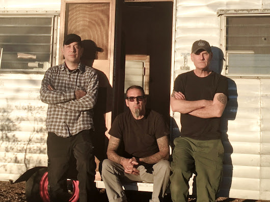 Unsane: Sterilized | Ouch Ouch Ouch | Album Review