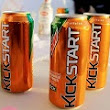Extra-caffeinated soda and chemical sweeteners for breakfast? PepsiCo introduces 'Kickstart' soda for people who absolutely hate themselves
