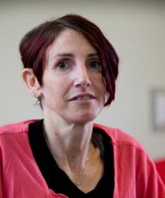 Rachelle McIntyre has multiple sclerosis and needs fulltime care.