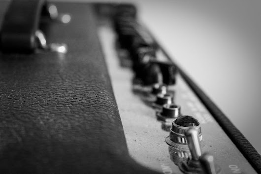 Chasing That Perfect Guitar Tone · Silversound Guitar