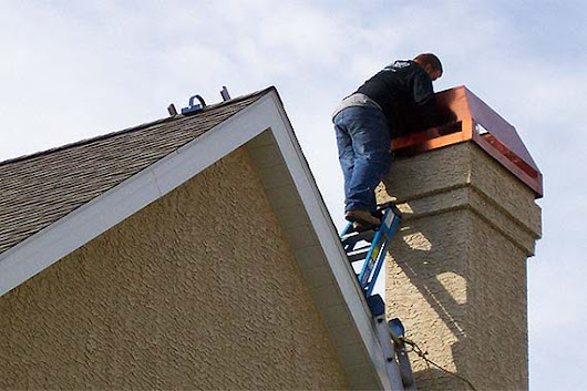 Chimney Inspection Cost and Types
