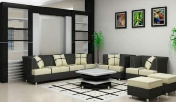 Desain Ruang Tamu Minimalis Kini Banyak Diterapkan Di Rumah Minimalis