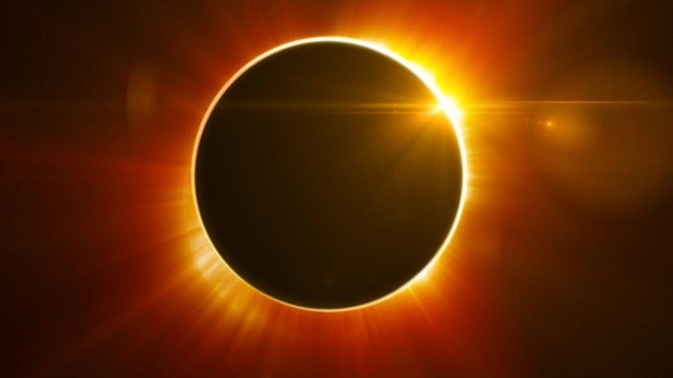 Resultado de imagem para eclipses solares