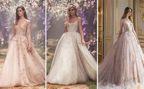 All the dreamy Paolo Sebastian wedding dresses not to miss