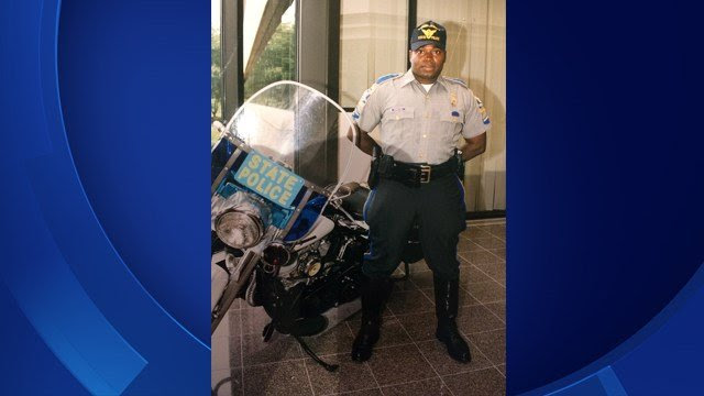 Ct State Trooper Dies After Courageous Battle With Cancer Wfsb 3 Connecticut