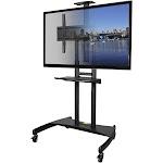 Kanto MTM series - 82 PLUS - Stand for LCD / plasma panel / AV System / notebook / camera