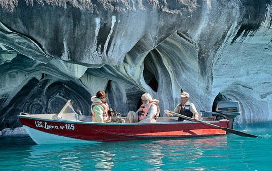 Marble Caverns