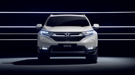 New Honda Crv 2022