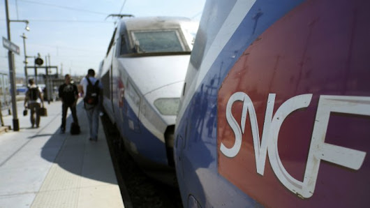 France facing significant strikes this week, will impact train travel