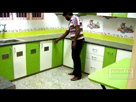 Ramya Modular Kitchen & Interiors' Valasaravakkam,