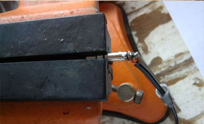 Креативный способ ремонта штекера у наушников своими руками наушники, своими руками
