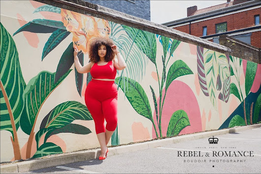 MANNERSWEAR X CURVYCAMPBELL Collection