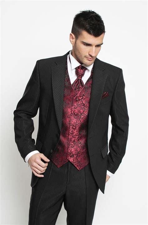 ideas  black tuxedo wedding  pinterest