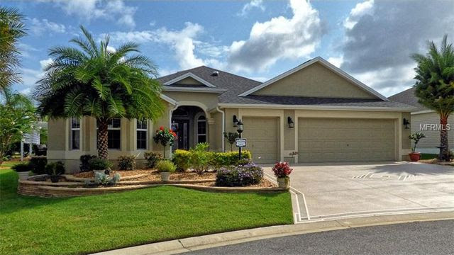 The Villages FL Homes for Sale  Lifestyle – Local Ocala Homes