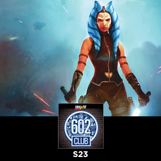 Ahsoka – Review