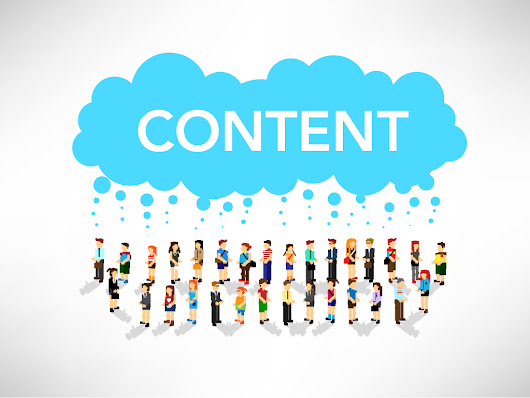 Why is Content Marketing Important for B2B Marketers? Part 4