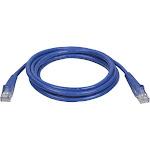 Tripp Lite Patch cable - CAT 5e - UTP 14 ft - Blue