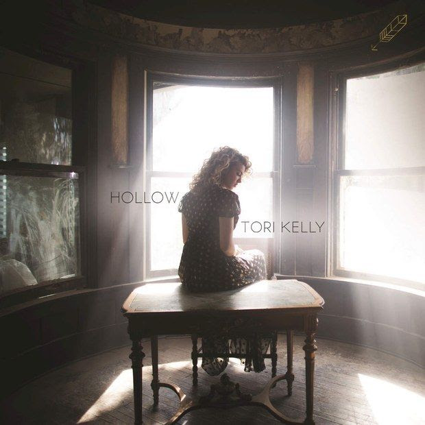 Tori Kelly : Hollow (Single Cover) photo tori-kelly-hollow-cover.jpg