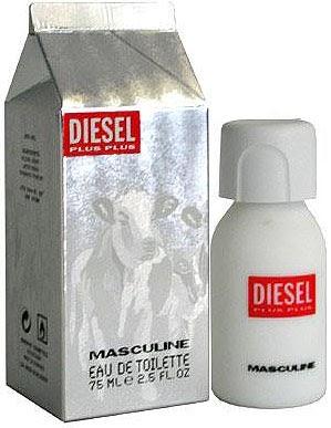 Getönte Tagescreme Naturkosmetik Parfum Diesel