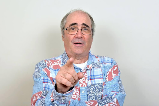 Danny Baker: Good Time Charlie's Back! - The Lowry, Salford