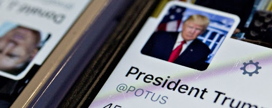 What Is Trump Worth to Twitter? One Analyst Estimates $2 Billion
