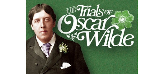 Ginger Hibiscus | The Trials of Oscar Wilde Opening at the Trafalgar Studios Next Week