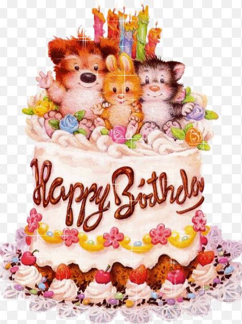 Most Beautiful Birthday Cake Designs