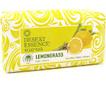 Bar Soap Lemongrass By Desert Essence - 5 Ounces