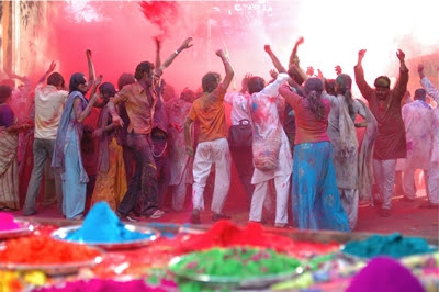 Holi-The Festival of color | Significance and how to celebrate Holi