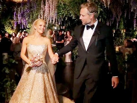 Jessica Simpson Eric Johnson Wedding Loveweddingsng