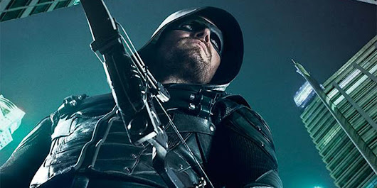 INTERVIEW: Arrow EP Teases Deathstroke's Return, al Ghul Sibling Rivalry & More