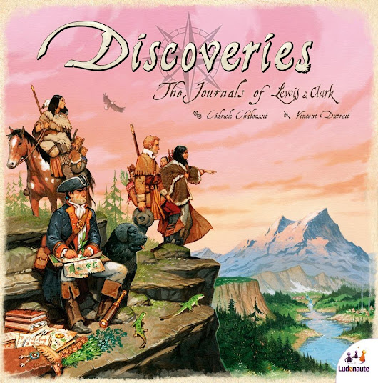 Discoveries Review