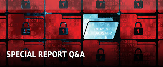 Q&A: Managing data privacy and cyber security risks for private equity funds