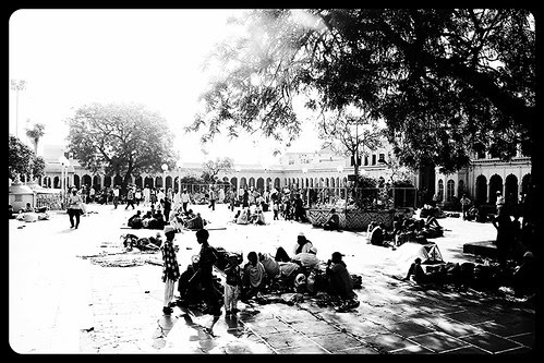 They Come To Dewa Sharif To Be Healed by firoze shakir photographerno1