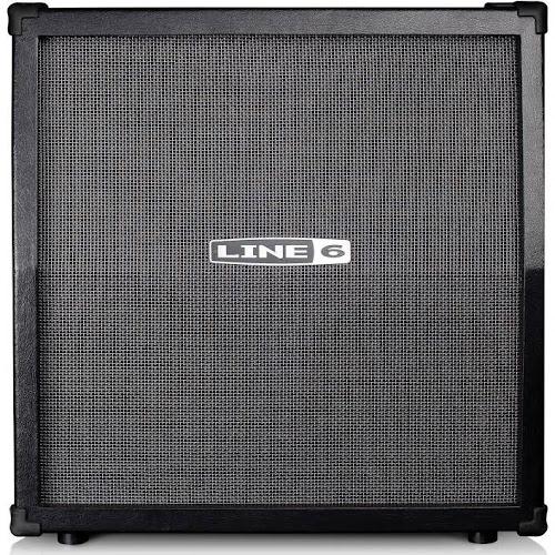 Line 6 Spider 412 CAB - Combo amplifier cabinet - 2.0-channel - 320 Watt
