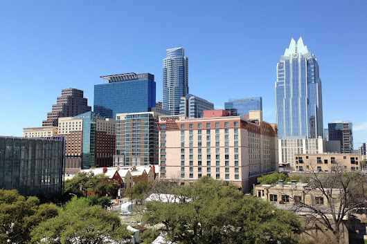 Considering a Move to Austin? Here's What to Know