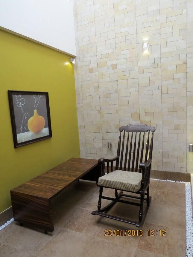 Courtyard - 3 BHK Bungalows at Green City Handewadi Road Hadapsar Pune 411028