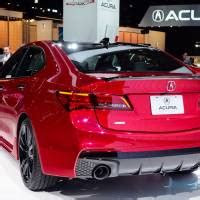 acura tlx pmc edition gallery slashgear