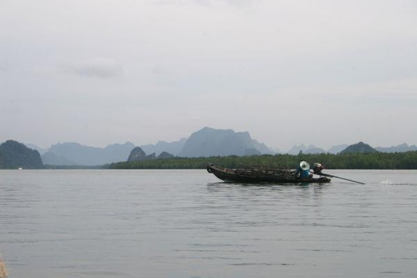 Picture of Ko Panyi - Thailand