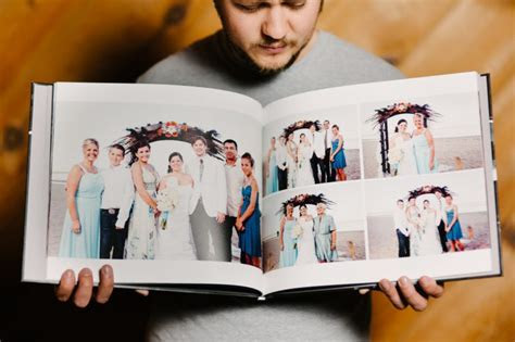 How to Make Parent Wedding Albums in 5 Easy Steps   A