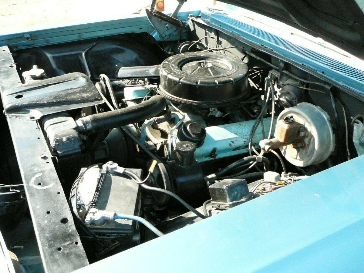 1960 Pontiac cadillac chevrolet - Classic Pontiac Catalina ...