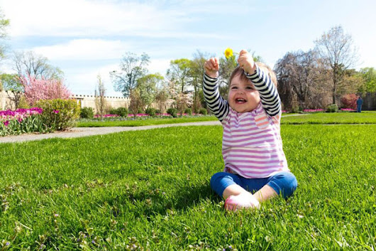 Tips for Photographing Your Kids at Play (NY Metro Parents Magazine)