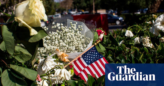 Thousand Oaks shooting: gunman died from self-inflicted shot, autopsy finds | US news | The Guardian