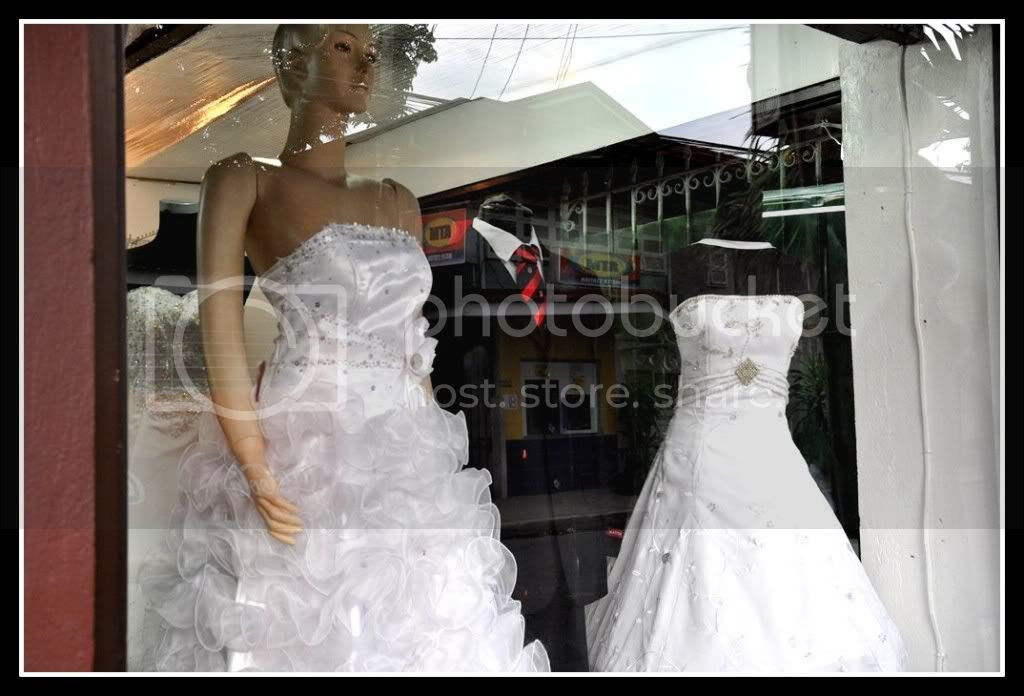 Bridal Gowns For Rent In Cebu