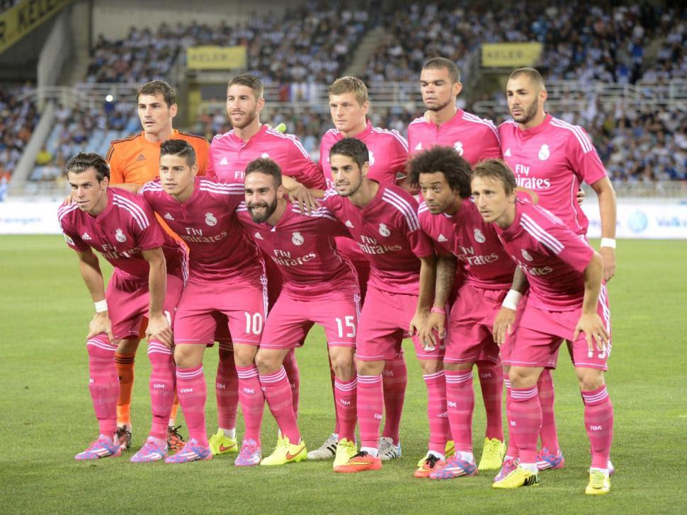 real-madird-pink