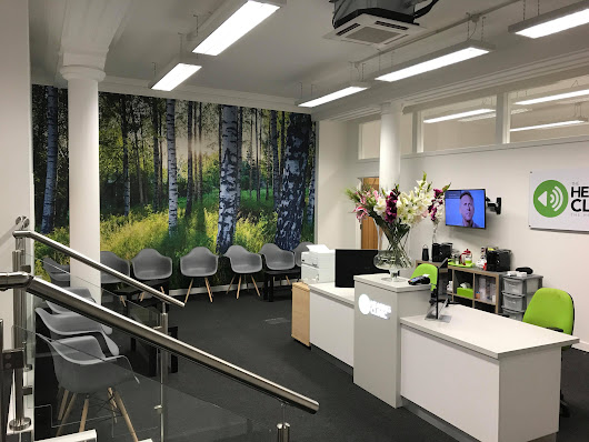 The Hearing Clinic UK's New Glasgow Clinic - is now Open - The Hearing Clinic UK