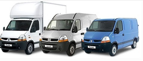 Removal Van and Man Services in London | London...